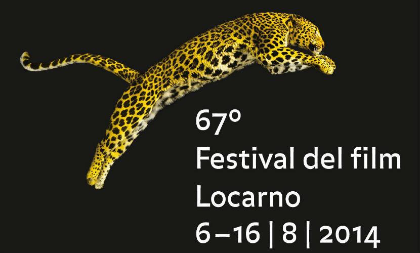 Liên hoan phim Locarno 2014.