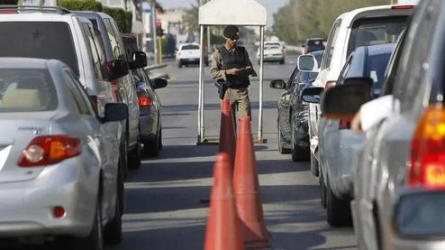 در استان مقررات منع ورود و خروج به منظور جلوگیری از شیوع ویروس کرونا به دیگر نقاط کشور به اجرا درآمد.