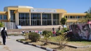 Mutisme au ministère des Affaires étrangères malgache quant au rapatriement des ressortissants qui désespèrent de pouvoir rentrer dans leur pays. Photo prise le 6 août 2020.