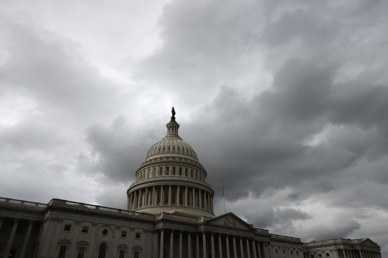 Congresso dos Estados Unidos.
