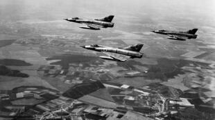En détruisant la quasi-totalité de l'aviation égyptienne au début de la guerre des Six-Jours, Israël s'est assuré une supériorité aérienne totale durant tout le conflit ce qui a grandement contribué à sa victoire écrasante.