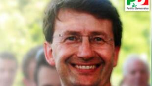 Dario Franceschini, ministre italien des Biens culturels et du Tourisme.