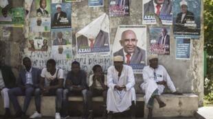 Les deux journalistes étaient arrivés aux Comores le 4 avril pour couvrir notamment la contestation post-électorale depuis la réélection du président Azali Assoumani.