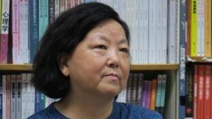 中国武汉作家方方