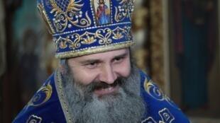 Архиепископ Православной церкви Украины (ПЦУ) Климент (Кущ)