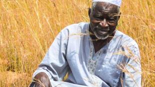 Yacouba Sawadogo, l'homme qui reverdit le désert.