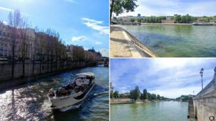 Bateaux Mouches là công ty lâu đời nhất trong số các hãng du thuyền trên sông Seine