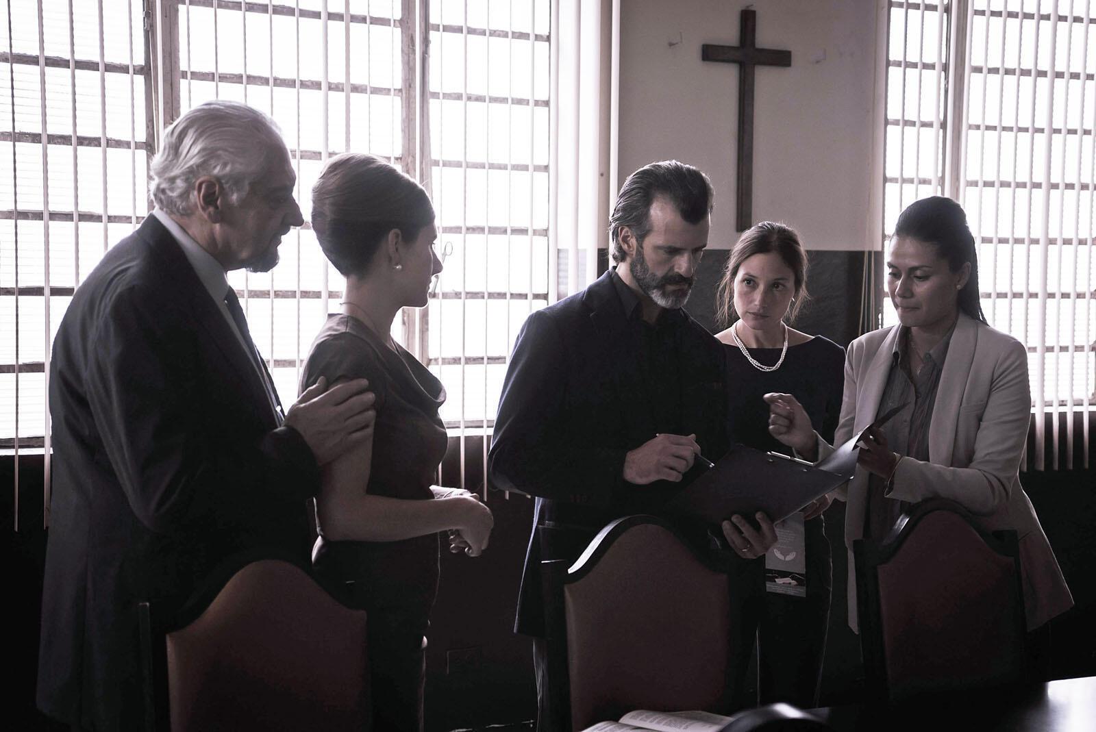 """""""Temblores"""" es el segundo largometraje del guatemalteco Jayro Bustamante."""