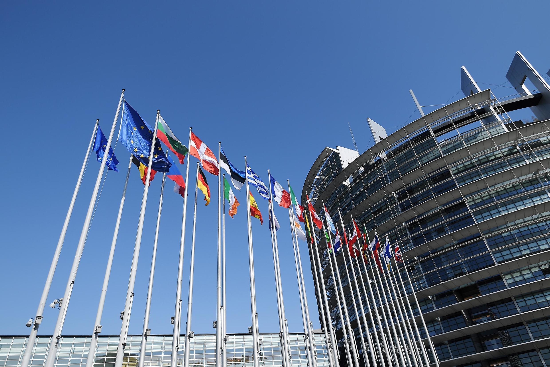 Nghị Viện Châu Âu tại Strasbourg, Pháp. Ngày 12/02/2020, Nghị Viện Châu Âu phê chuẩn Thỏa thuận đầu tư EVIPE với Việt Nam. Để có hiệu lực EVIPA phải được 27 quốc gia thành viên Liên Âu thông qua.