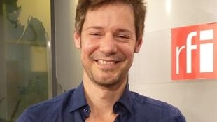 El pianista argentino Silas Bassa