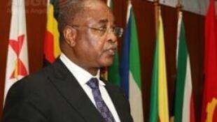 João Maria de Sousa, Procurador-Geral da República de Angola,