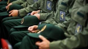 سپاه پاسداران انقلاب اسلامی کمی پس از انقلاب ایران به دستور آیت الله خمینی تشکیل شد