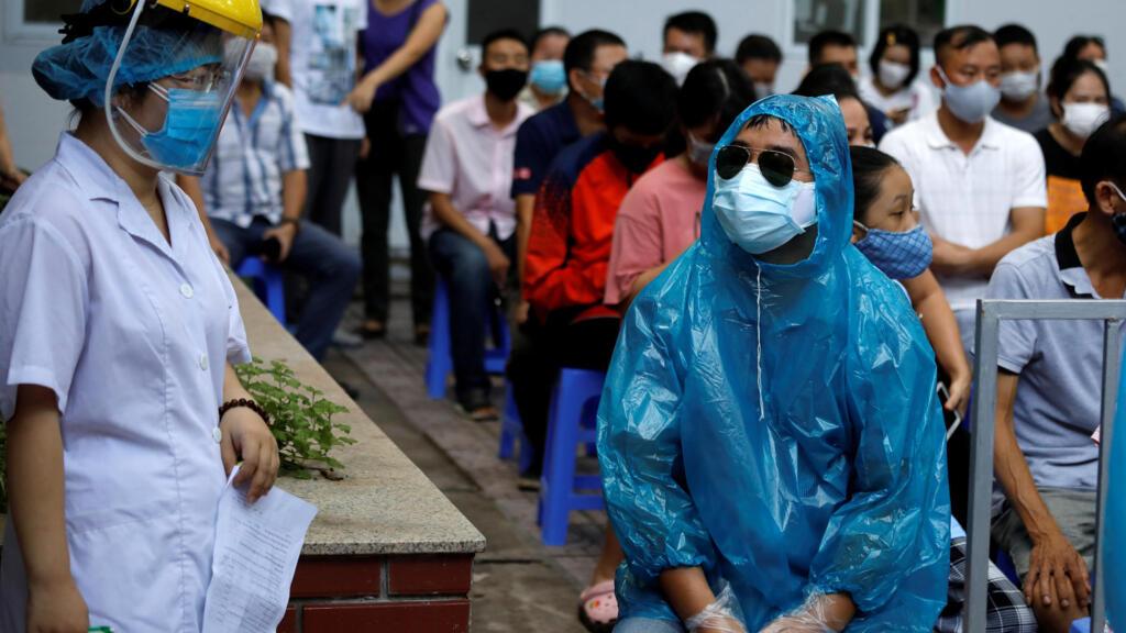 Covid-19: Việt Nam ghi nhận ca tử vong thứ 17, Đà Nẵng vẫn bị cô lập