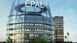 EPAL - Empresa Pública de Águas de Luanda
