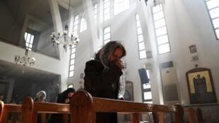 Rien qu'en février 2015, plus de 220 chrétiens assyriens ont été enlevés en Syrie.
