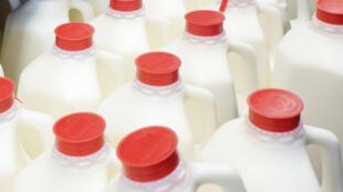 Les producteurs ont un combat commun : en finir avec la surproduction européenne de lait.