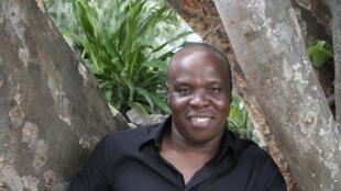 A'Salfo, le leader du groupe Magic System, était de la délégation des acteurs culturels ivoiriens qui est allée solliciter l'aide des pouvoirs publics, y compris jusqu'à la primature.