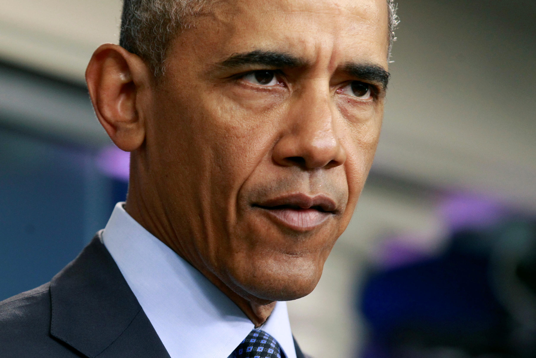 Critiqué pour ne pas avoir écourté ses vacances lors des inondations en Louisiane, Barack Obama se rend finalement sur place ce mardi 23 août.