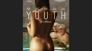 """""""Youth"""", de Paolo Sorrentino, conta a história de dois amigos, Mick e Fred, interpretados por Michael Caine e Harvey Keitel."""