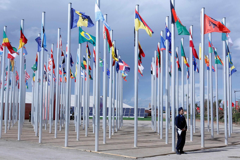Une soixantaine de chefs d'Etat et de gouvernement viendront le 15 novembre soutenir les négociateurs de Marrakech qui commencent leurs travaux le 7 novembre.