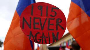 Etats-Unis Biden reconnaît génocide arménien  Empire ottoman
