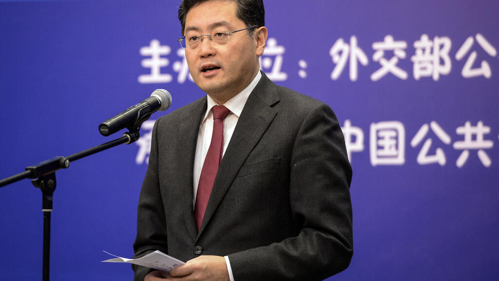 Chine: Qin Gang nouvel ambassadeur à Washington en mission de réconciliation sans trop de concessions