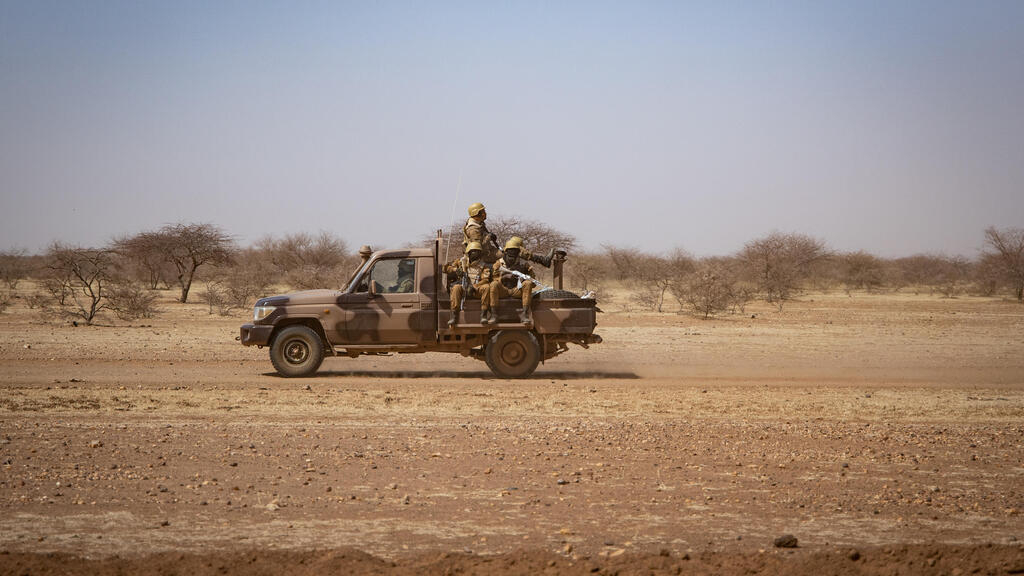 Burkina Faso: le prêtre catholique enlevé dans la région de Banfora a été retrouvé mort