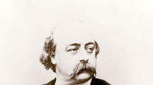 Gustave Flaubert, el creador de 'Madame Bovary'.