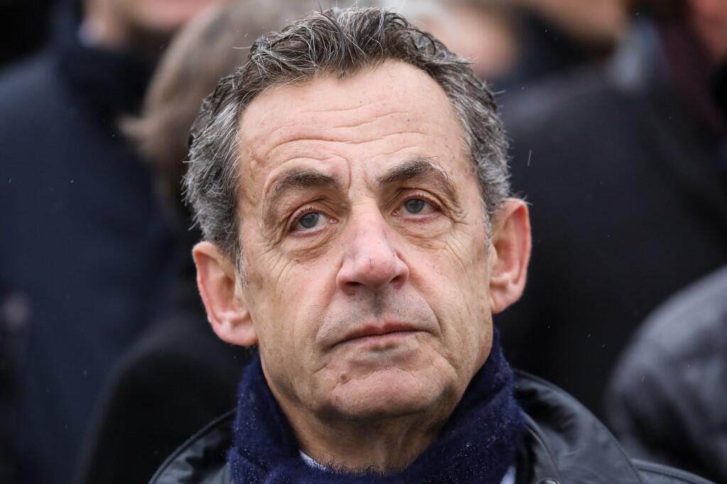 Nicolas Sarkozy será julgado por corrupção de 5 a 22 de outubro de 2020.