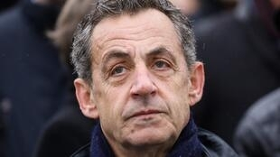 Former French president Nicolas Sarkozy will stand trial for corruption in November 2020.