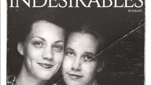 Couverture du Livre Les Indésirables, de Diane Ducret.