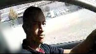 Touloluse killer Mohamed Merah