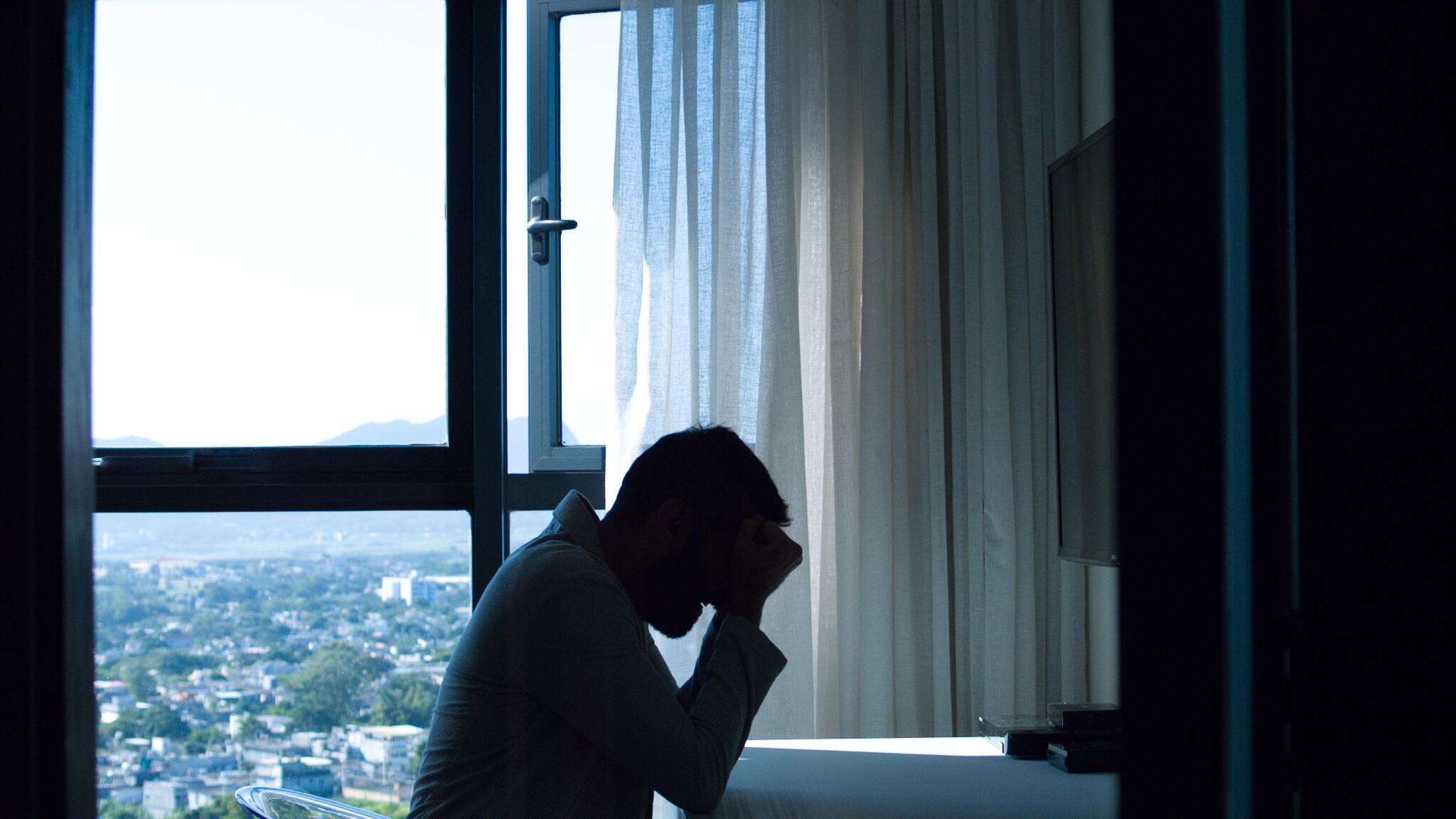 Agony Mental Health