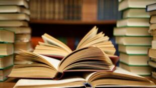 Il existe maintenant une bibliothèque ambulante à Kampala, en Ouganda.