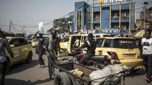 Une vue de Kinshasa, capitale de la République démocratique du Congo (image d'illustration).