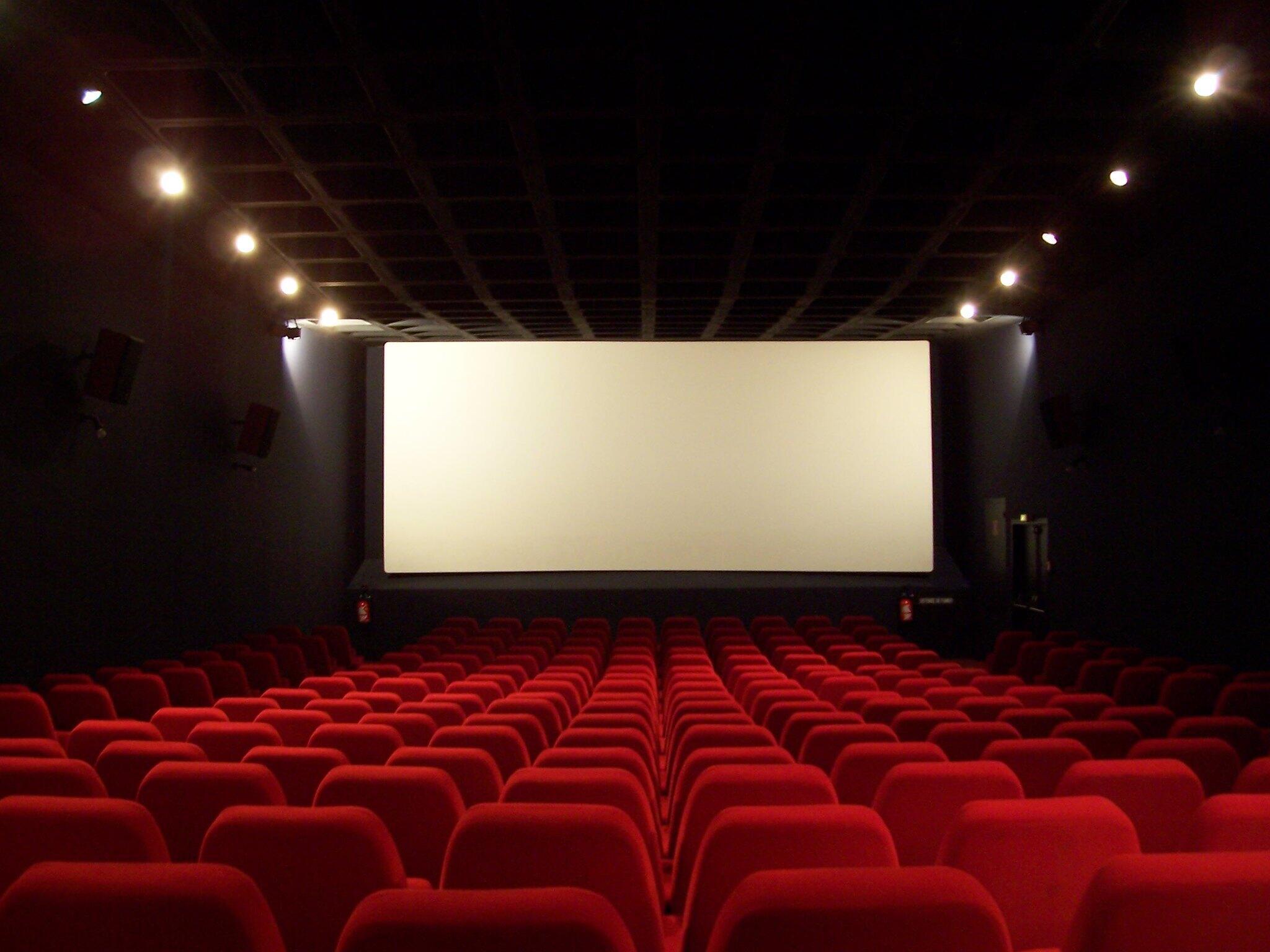 Cinema Odeon France