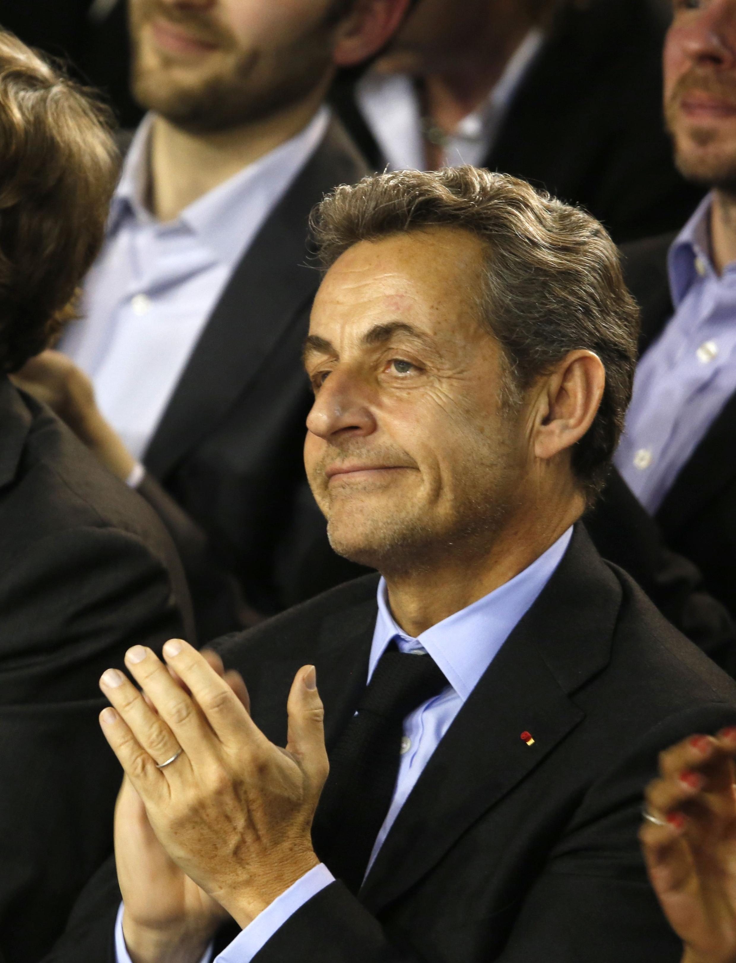 O ex-presidente Nicolas Sarkozy pode ter o futuro político comprometido por um novo processo judicial.