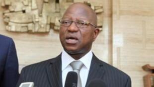 Faustino Imbali noemado primeiro-ministro da Guiné-Bissau a 29 de Outubro 2019