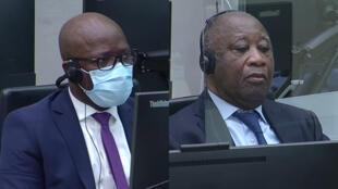 CIV - CPI - Charles Blé Goudé - Laurent Gbagbo - Mars 2021