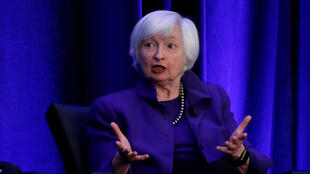 janet yellen tresor fed