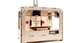 Les imprimantes 3D seront bientôt accessibles au grand public.