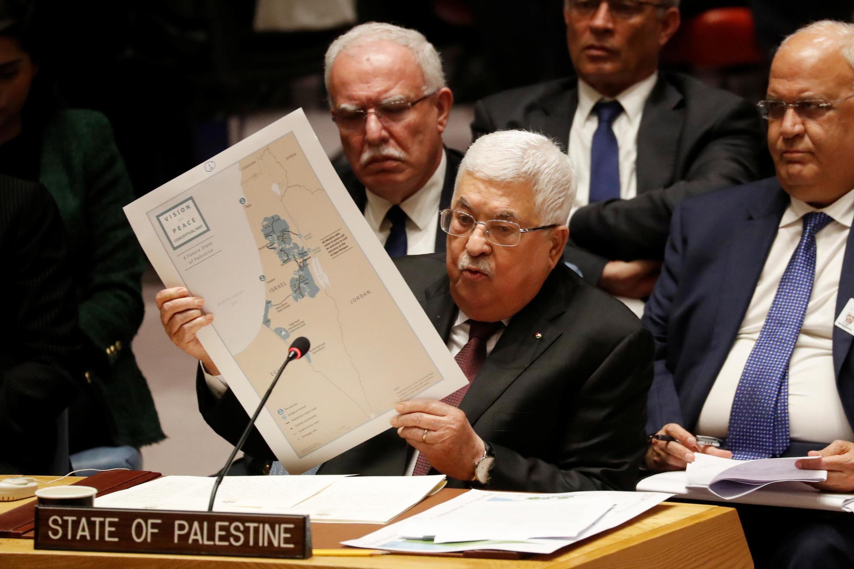 ប្រមុខដឹកនាំប៉ាឡេស្ទីន ម៉ះមូដ អាបាស់ (Mahmoud Abbas) ព្រមាននៅថ្ងៃទី២០ឧសភាថា បញ្ឈប់រាល់កិច្ចសហប្រតិបត្តិការផ្នែកសន្តិសុខជាមួយអ៊ីស្រាអែល។
