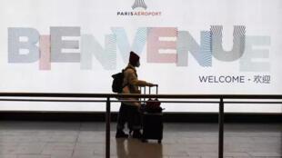 وزارت بهداشت فرانسه، روز شنبه ۱۵ فوریه/۲۶ بهمن، نخستین مورد مرگ بر اثر ابتلا به ویروس کرونا در این کشور را تائید کرد.