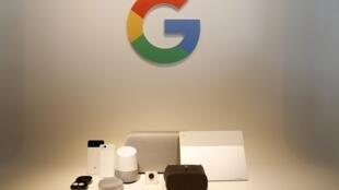 谷歌在三藩市的一處辦公地點