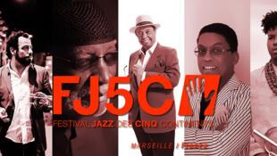 O pianista brasileiro Sérgio Santos Mendes faz parte do programa da 15ª edição do festival Jazz dos Cinco Continentes, em Marselha.