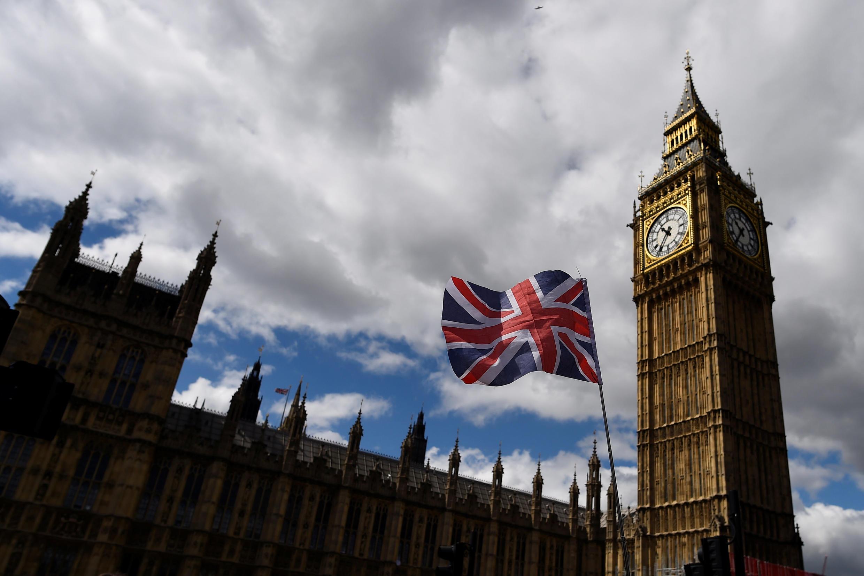英国大选将更新国会650议席.