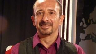 Juan Ramos en RFI