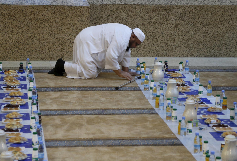 Começou o nono mês do calendário islâmico
