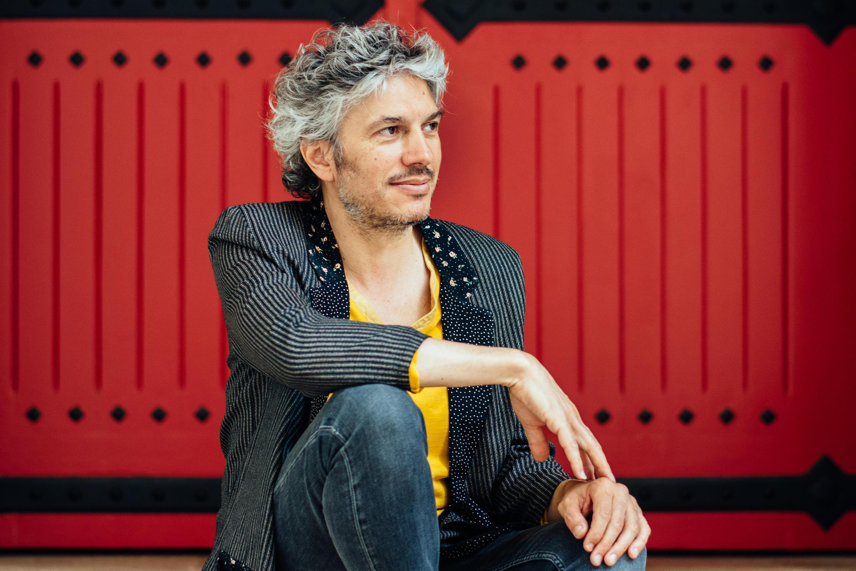 Sou Alam - Artista - Lusodescendente - Música - Arte - Alain Paulo