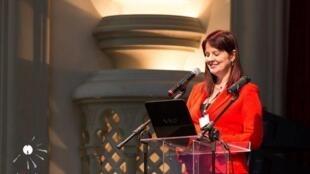 Melania Amorim, médica ginecologista e obstreta